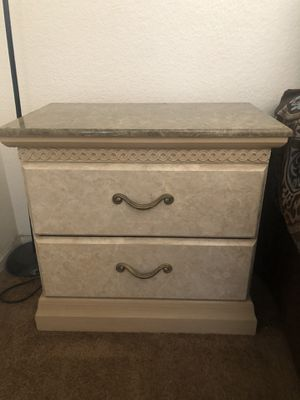 Two Night Stands for Sale in Oroville, CA