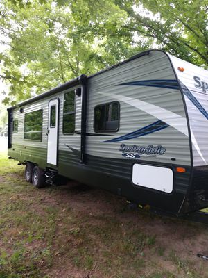 Springdale travel trailer for Sale in Chapel Hill, TN