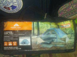 Ozark trail dome tent for Sale in Paducah, KY