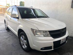 2010 Dodge Journey SXT for Sale in Chula Vista, CA