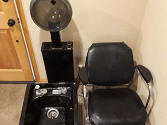 Salon Trio Set for Sale in Seattle,  WA