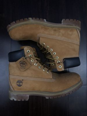 Timberland waterproof boots for Sale in New York, NY