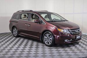 2015 Honda Odyssey for Sale in Vienna, VA