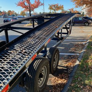 Truck Trailer for Sale in Gaithersburg, MD