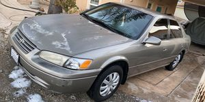 1998 Toyota Camry LE for Sale in Martinez, CA