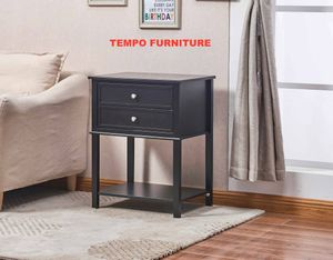 Black Side Table, 6627 for Sale in Norwalk, CA