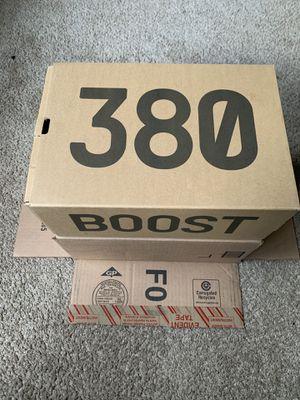 Adidas Yeezy 380 Pepper [100% Authentic] for Sale in Atlanta, GA