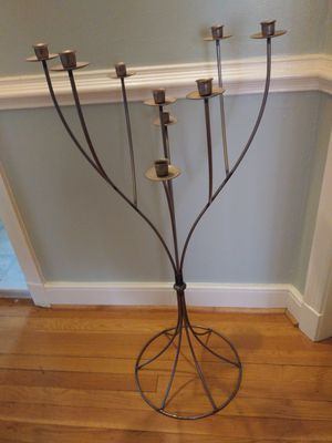 Candle holder floor standing for Sale in Richmond, VA