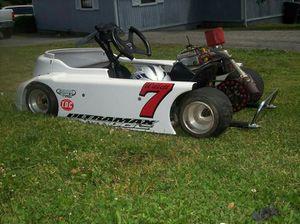 Ultramax Racing Go Kart for Sale in Greeneville, TN