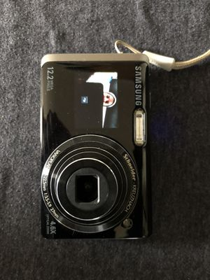 Samsung DualView Digital Camera for Sale in San Diego, CA