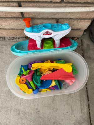 Free play-Doh toys for Sale in San Dimas, CA