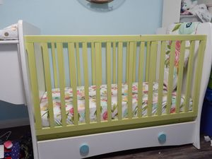 $100 for this beautiful crib for Sale in Dallas, TX