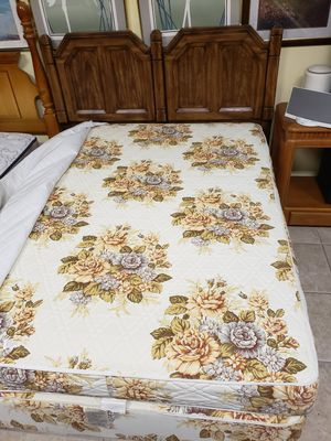 Full bed for Sale in Clearwater, FL