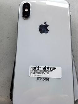 IPhone Xs 64gb for Sale in Covina,  CA