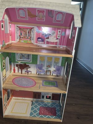 Doll house for Sale in Oklahoma City, OK