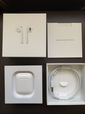AirPods 2nd Generation for Sale in Los Angeles, CA