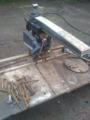 Chop saw for Sale in Damascus, OR