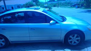Nissan Altima 2002 for Sale in Haines City, FL