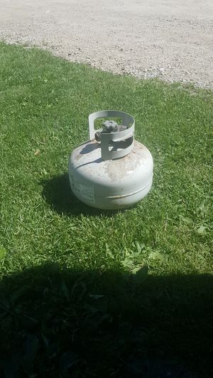 propane gas tank for Sale in Long Grove, IL