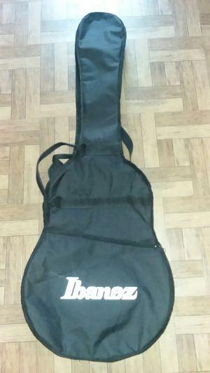 Ibanez guitar case. for Sale in Waterbury, CT