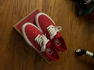 Reflective Red Vans for Sale in San Rafael, CA