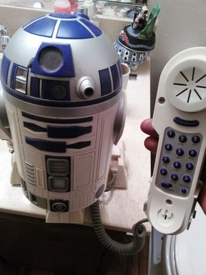 Used, Star wars phone for Sale for sale  Lithonia, GA
