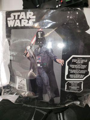 Star wars costume for Sale in Fresno, CA
