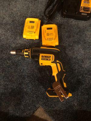 Dewalt drywall drill for Sale in Boston, MA