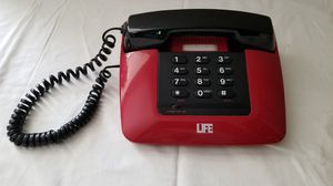 Corded Desk Telephone for Sale in Bowie, MD