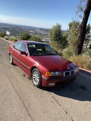 1998 BMW 328i for Sale in Chula Vista, CA