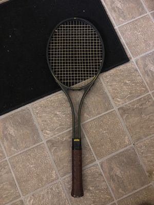 Tennis racket $ 15 obo for Sale in Hamilton, OH