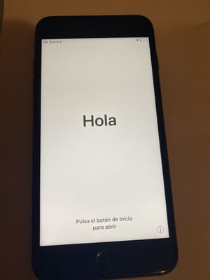 IPHONE 8 PLUS T-MOBILE NO CRACKS OR SCRATCHES for Sale in Concord, NC
