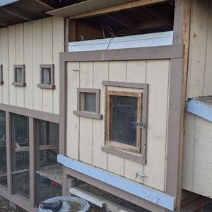 """Large Chicken Coop. Wired To Be A """"Smart Coop"""" for Sale in SeaTac, WA"""