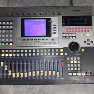 Yamaha AW-4416 Professional Audio Workstation for Sale in Lilburn, GA