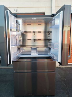 Refrigerador Samsung Counter Depth for Sale in South Gate, CA