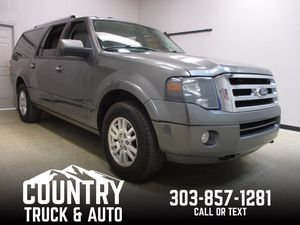 2013 Ford Expedition EL for Sale in Fort Lupton, CO