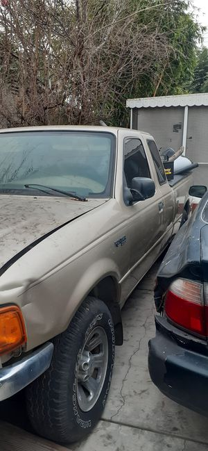 Ford ranger 2002 for Sale in Pomona, CA