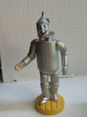 Cool Looking Vintage Wizard of Oz The Tin Man figurine for Sale in Chicago, IL