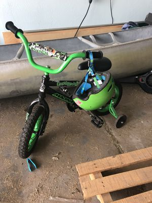 "12"" boy's bicycle for Sale in Yuma, AZ"