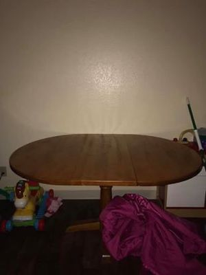 Table for Sale in Corning, CA