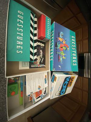 Board game bundle for Sale in Orlando, FL