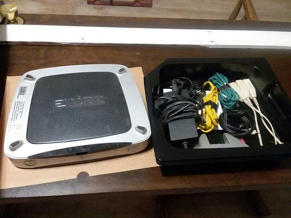 ATT U-verse high-speed internet self installation kit