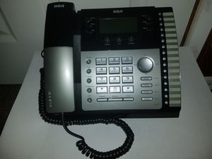RCA Office Phone Vintage for Sale in Peshastin, WA