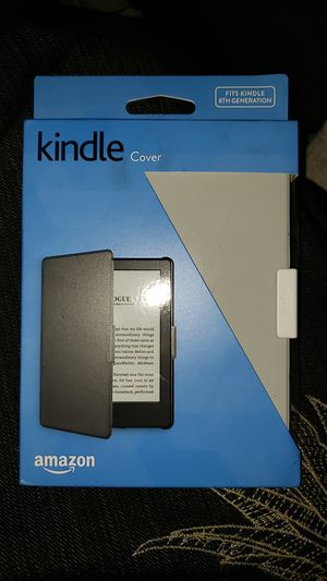 AMAZON KINDLE COVER 8TH GENERATION for Sale in Farmingville, NY