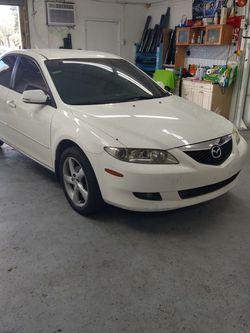 Mazda 6 for Sale in Pompano Beach,  FL