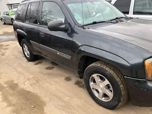 2005 CHEVY TRAIL BLAZER for Sale in Bow, NH
