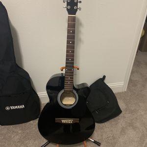 Fender FA-135ce for Sale in Austin, TX