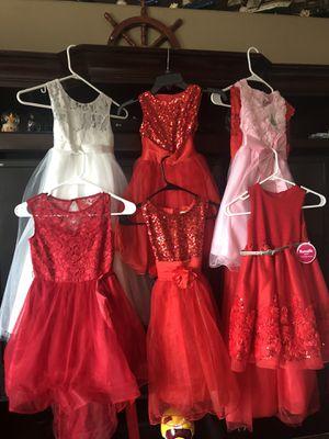 Flowers girl Dresses 👗 new for Sale in Avondale, AZ