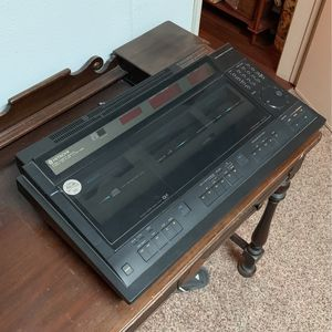 Hitachi Stereo Cassette Receiver CD Player for Sale in San Diego, CA