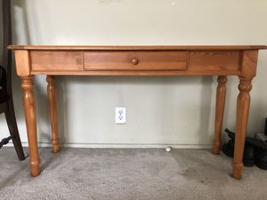 Console side table for Sale in Cerritos, CA